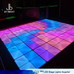 Night fever led dance floor super bright