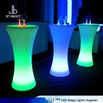 Illuminated Led Cocktail Table