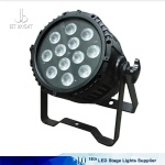 Water proof 12*9/12/15/18W LED Par Light