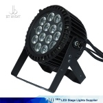 Water proof 14*9/12/15W led flat Par Light