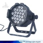 Indoor 24*9/10/15/18W led par light